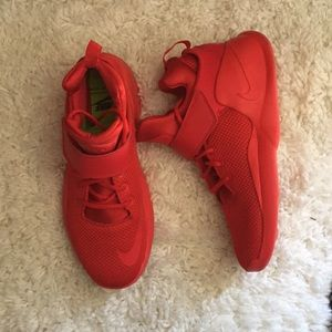 Nike comfort footbed
